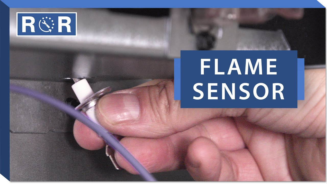 Trane Flame Sensor Rod SEN491 SEN1114 SEN441 SEN0441