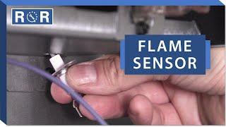 Furnace - Flame Sensor | Repair and Replace