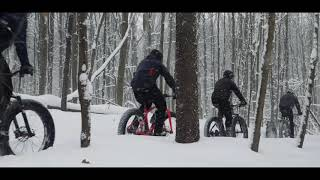 Gambar cover Winter Fat Biking   Harris Hill Extension in Gerry, New York