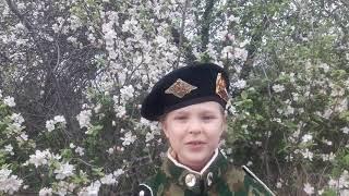 Стулова Ольга