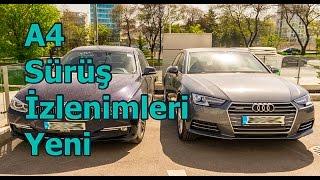 Audi A4 Yeni 2016 2.0TDi Quattro