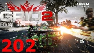 GRID 2 Multiplayer [202] Vom Pech verfolgt [Deutsch] [HD 1080p]