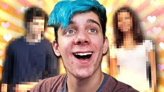 Who Is My YouTube Crush?