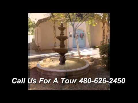 Huger Mercy Living Center Assisted Living | Phoenix AZ | Arizona | Memory Care