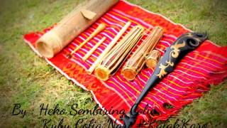 Gambar cover Lagu Tradisional Karo - DIDING MUSUH SUKA