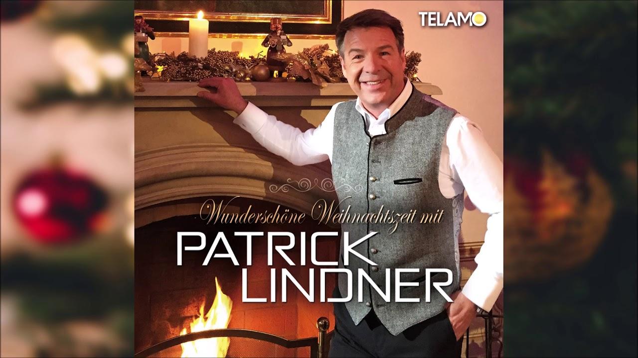 Patrick Lindner Lasst Das Licht In Eure Herzen Offizielles Audio Video