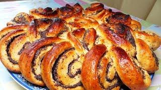 Красивейший и безумно вкусный пирог/ пирог бабушкина салфетка
