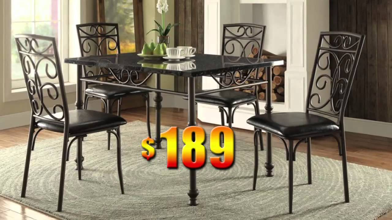 Regal Furniture New Promotions Spot