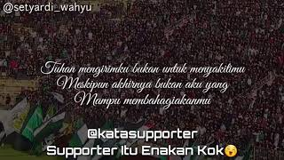 Story wa supporter Quotes