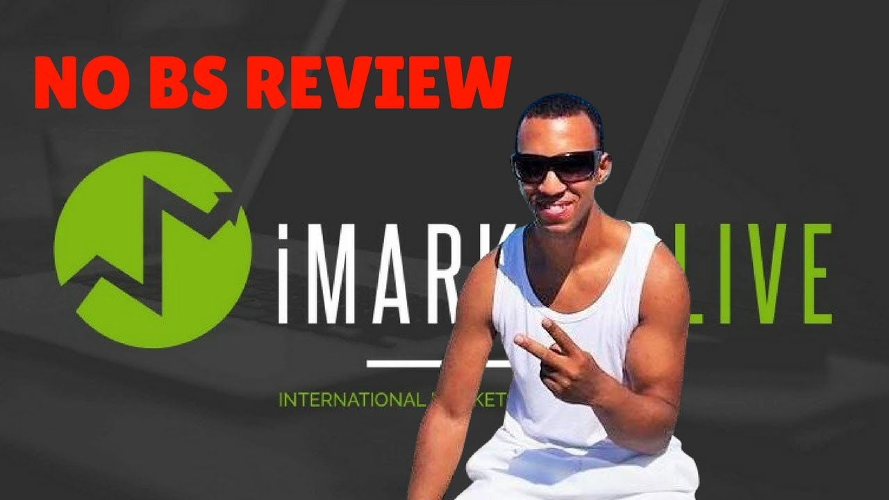 iMarketsLive Review: Private IML Back Office Tour - YouTube