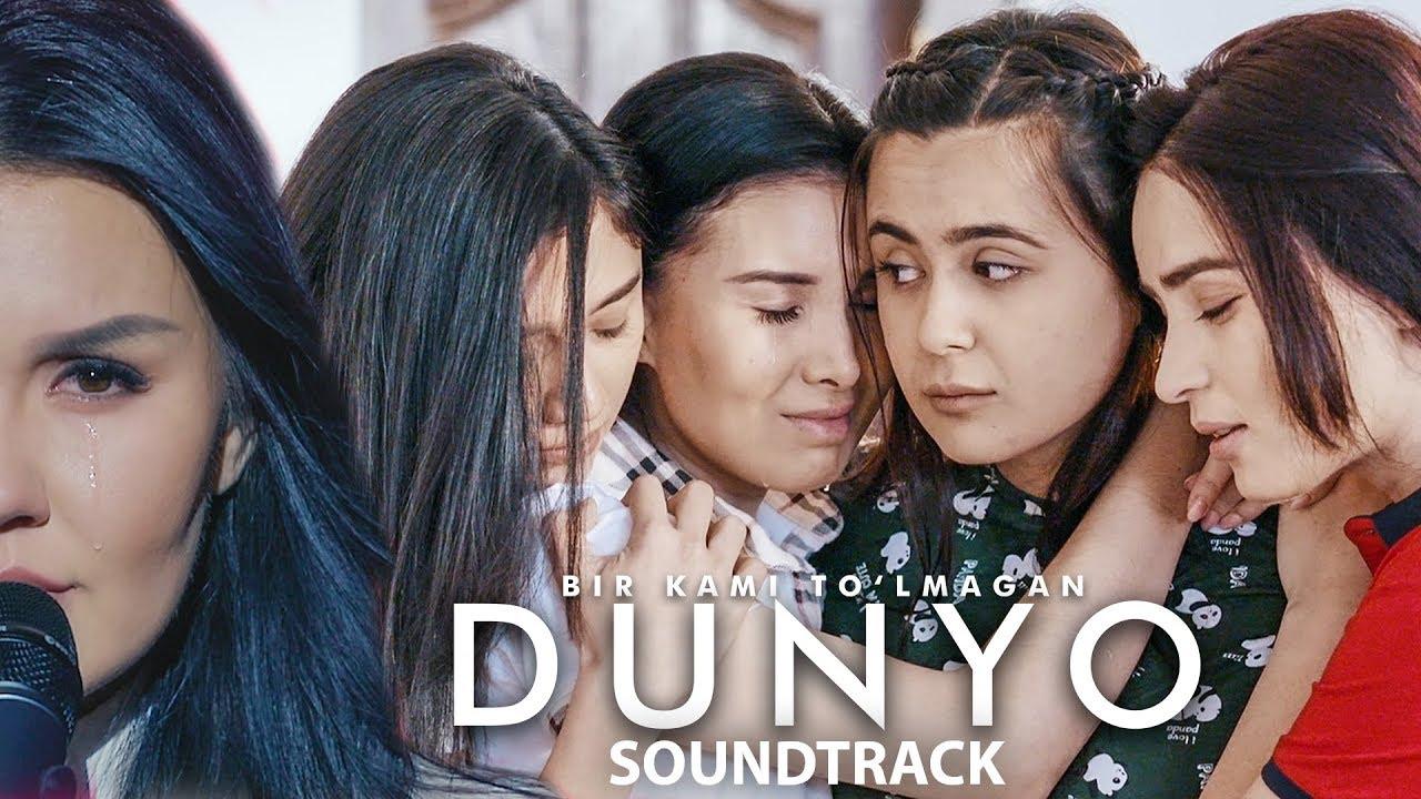 Bir kami to'lmagan dunyo serialiga (Soundtrack)