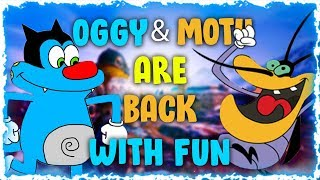 (OGGY AND MOTU)They Are Back With PUBGMOBILE!!!!!!!!!