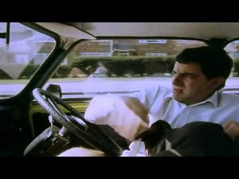 Mr Bean go to the dentist - Mr Bean tới nha sĩ