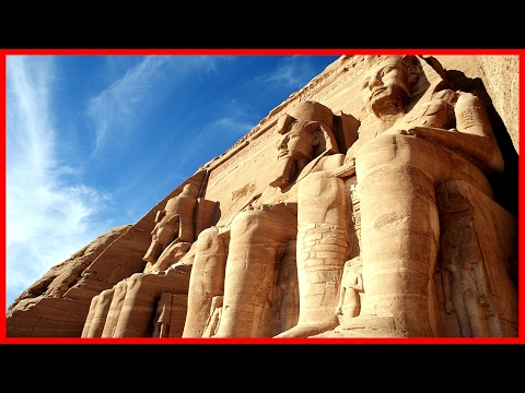 Ancient Egyptian Technology And Inventions - Historical Documentary