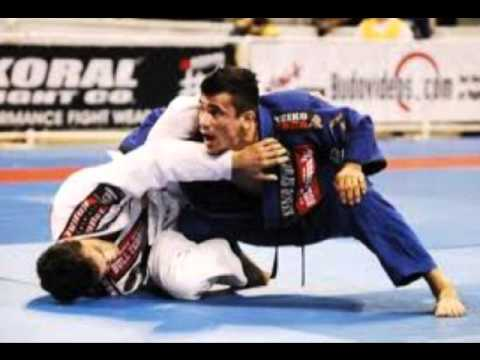 Motivação Jiu Jitsu 2