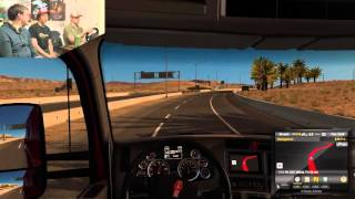 Let's Play American Truck Simulator [12]