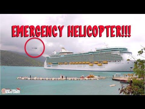 Cruise Drama on the Freedom of the Seas - Sunday Storytime ep 12