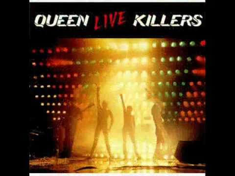 Queen - Love Of My Life (From Queen Live Killers) - YouTube