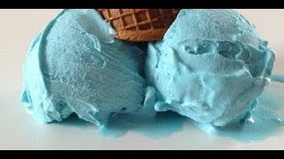 Champagne & Viagra Ice Cream - What Could Go Wrong?