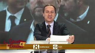 Carlos Cuesta: Los sediciosos vuelven a ganar la partida gracias a la infamia de Europa