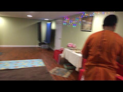 Berks Bhakti Yoga Nrsimha Chaturdasi Celebration- 27th April 2018
