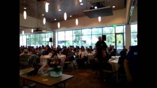 San Diego East County Chamber of Commerce First Friday Breakfast