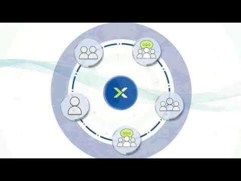 Evolução da tecnologia Hiperconvergente da Nutanix para a nuvem Xi