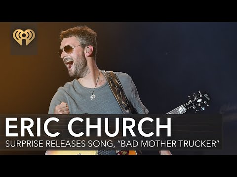 Eric Church Releases Surprise New Song,