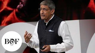 Understanding India's Ascent | Shiv Khemka | #BoFVOICES 2018