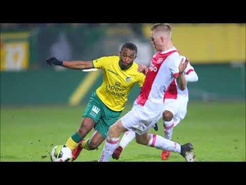 Fortuna Sittard pakt tweede periodetitel na zege op Jong Ajax