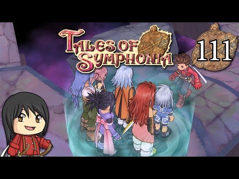"Tales of Symphonia HD - Part 111: ""Warp Away"""
