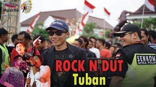 ROCK N DUT Tuban - Charly Setia Band, Repvblik Band, iMeyMey - EventApache Tuban - VlogZizz #7