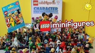 Lego serie 17