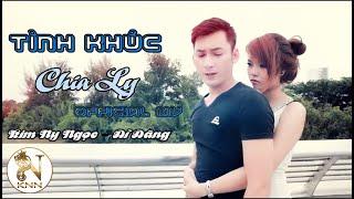 Tình Khúc Chia Ly | Kim Ny Ngọc ft Dĩ Đăng [Official MV] | Mv Hot nhất Kim Ny Ngọc