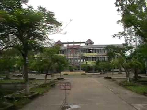 Trường PTTH Hải Hậu C - Nam Định