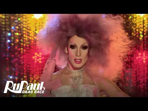 ALL Season 5 Runways 'Sissy That Walk' 💃 RuPaul's Drag Race | RuVault