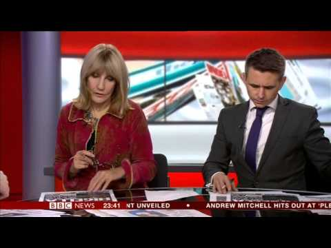 LYNN FAULDS-WOOD:-: the papers - 26 Nov 2013 -