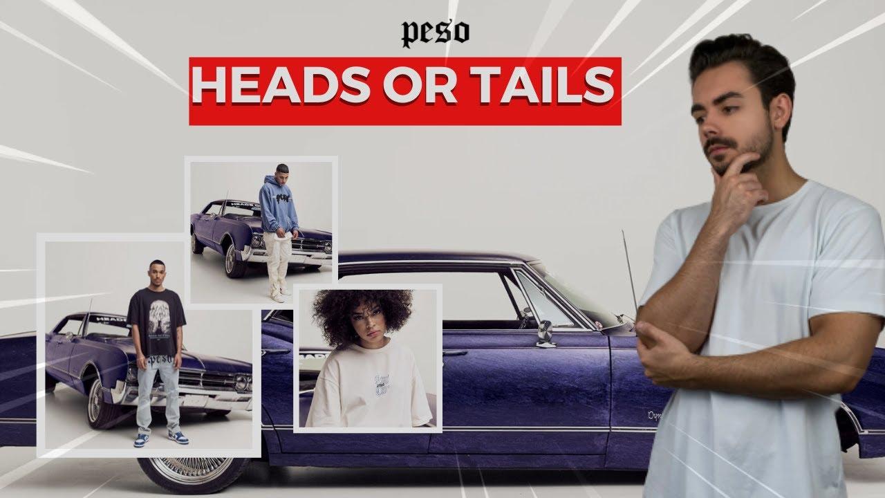 Meine ehrliche Meinung zur PESO Heads or Tails Collection 2020 (??) | Top oder Flop | Joel Ksn