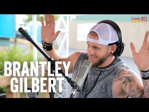 Brantley Gilbert - Life on the Road + New Music