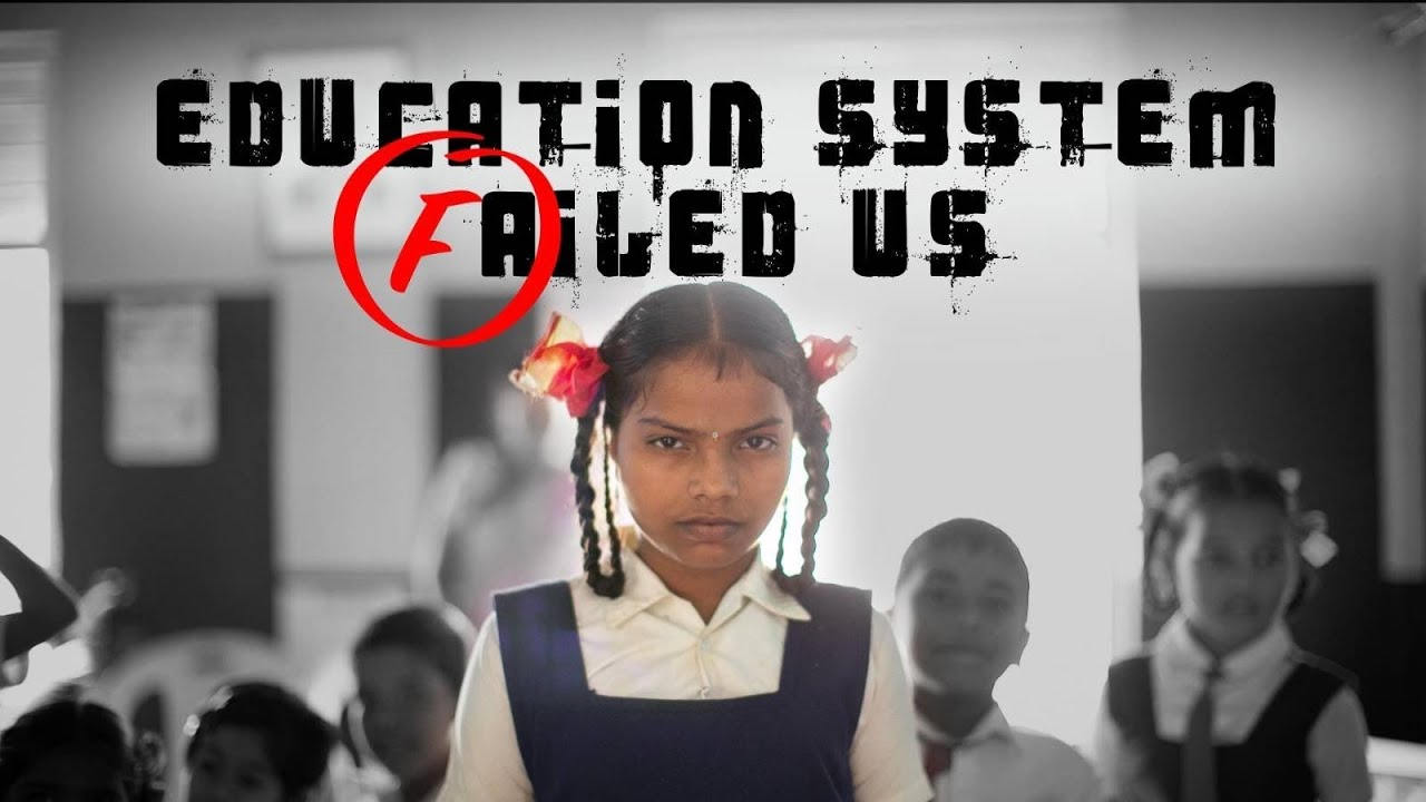 Download Why is the Indian school education system so bad ft. @But Why