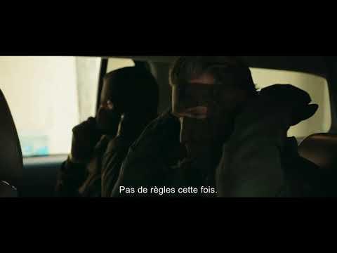 Sicario La guerre des cartels - bande annonce VOST