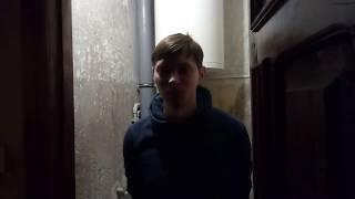 Услуги сантехника Днепропетровск. Замена чугунного стояка канализации на пластиковый