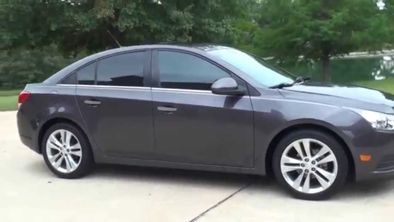 Cruze 2013 chevy cruze ltz for sale : HD VIDEO 2011 CHEVROLET CRUZE LTZ USED FOR SALE SEE WWW ...