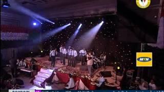 الشارع عقد الجلاد حفلة دبي