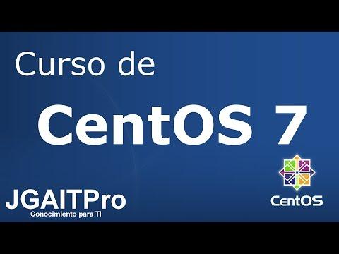 CentOS 7 - Comando ifconfig