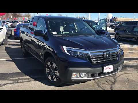 Hi Joseph, your 2019 Honda Ridgeline