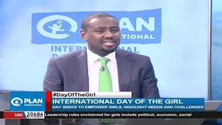 International day of the Girl Child 2018