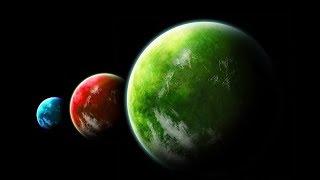 5 Himmelskörper, auf denen menschliches Leben überleben könnte