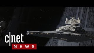 Star Wars and Marvel heading to Disney's new video service (CNET News)