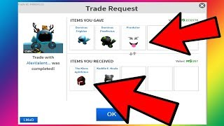 I GOT THE RAREST HAT IN ALL OF ROBLOX! *REAL*